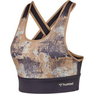 Women's bra Hummel Hmllotus Sports