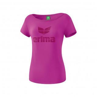 T-Shirt Erima essential to logo