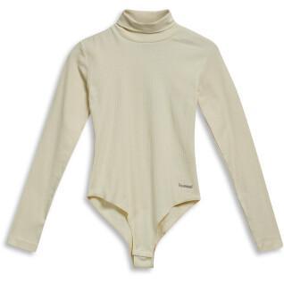 Women's long-sleeved bodysuit Hummel hmlBELL