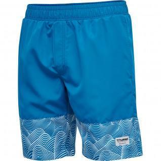Swim shorts hummel hmlsurf medium board
