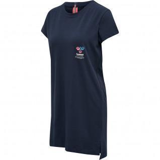 Women's dress Hummel hmlnorissa