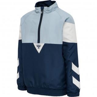 Children's jacket 1/2 zip Hummel hmlisao