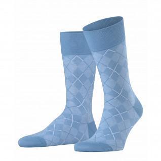 Burlington Carrington Socks [Size 40/46]