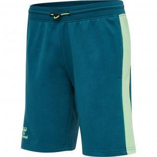 Women's shorts Hummel hmlaction