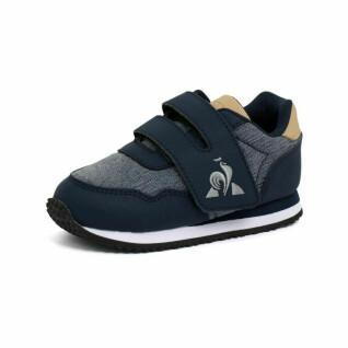 Children's shoes Le Coq Sportif Astra classic inf
