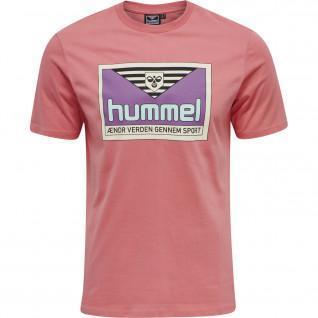 Short sleeve t-shirt Hummel