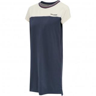Women's dress Hummel hmlnahla