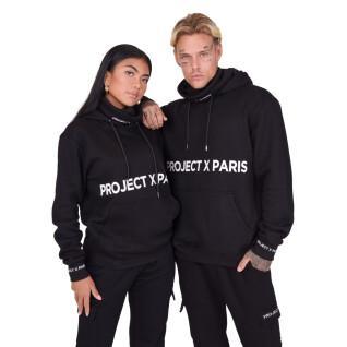 S w e a t c o l r u l    c a p u c h e      Project X Paris