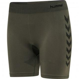 Women's compression shorts Hummel hmlfirst training