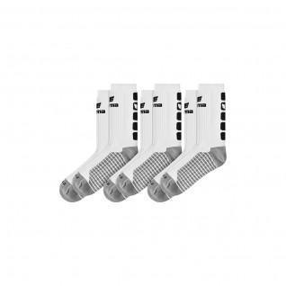 3 Pack socks Erima Classic 5-C