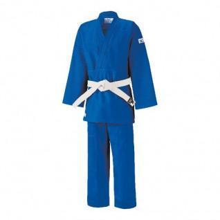 Kimono with judo belt Mizuno child kodomo