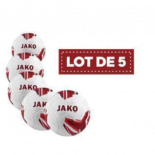 Lot of 5 Jako Champ Balls