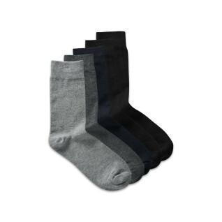Pack of 5 Jack & Jones Jens socks