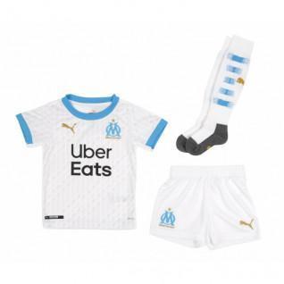 Home kit kid OM Minikit 2020/21