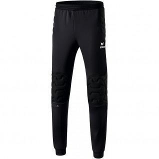 Erima padded goalkeeper trousers