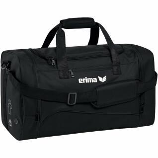 Sports bag Erima Noir taille M [Size M]