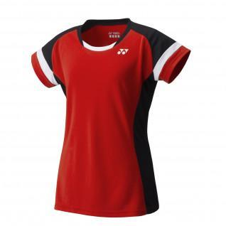 Women's polo shirt Yonex team