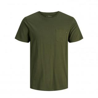 Jack & Jones Pocket O-neck T-shirt