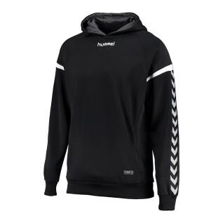 Hoody poly Hummel Authentic load