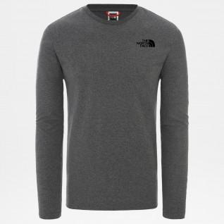 The North Face Easy Long Sleeve T-Shirt