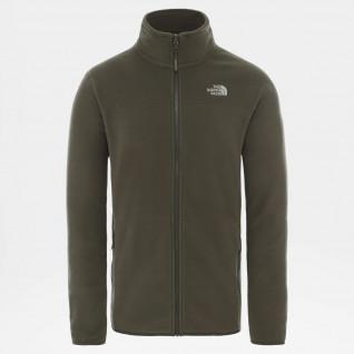 The North Face 100 Glacier Fleece Jacket
