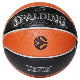 Euroleague Spalding Ball Tf 500 In/out (84-002z)