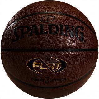 NBA Neverflat Indoor/Outdoor Spalding Ball Size 7 [Size 7]