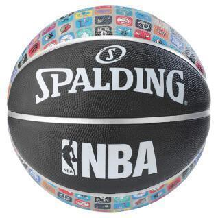 NBA Team Collection Spalding Ball (83-649z)