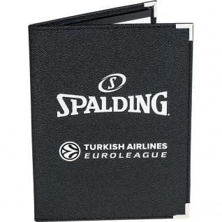 Spalding A5 document case