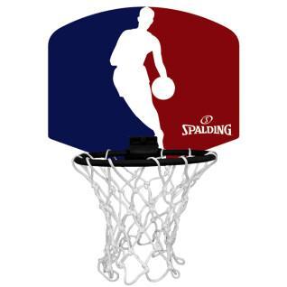 Mini Basket Spalding NBA Logoman