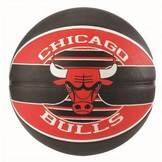 Spalding NBA team ball Chicago Bulls Spalding NBA team ball Chicago Bulls