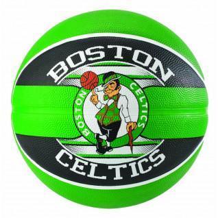 Spalding NBA team ball Boston Celtics [Size 7]