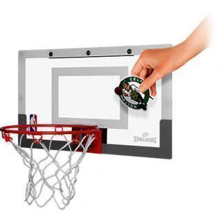 Mini Basketball Board Spalding NBA Jam Slam (with NBA stickers)