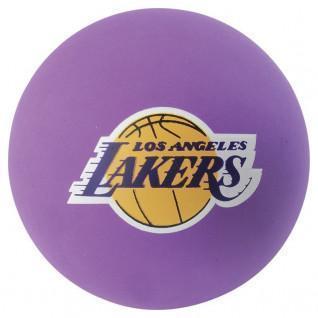 NBA Spalding mini-ball Spaldeens LA Lakers