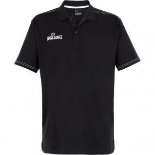 Spalding Slim Polo Shirt