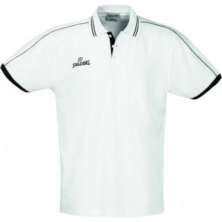 Spalding polo shirt short sleeves