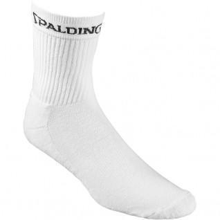 Spalding Medium Socks