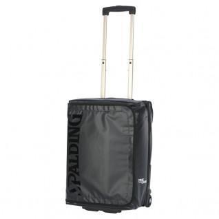 Trolley bag Spalding Premium sports 35L [Size S]
