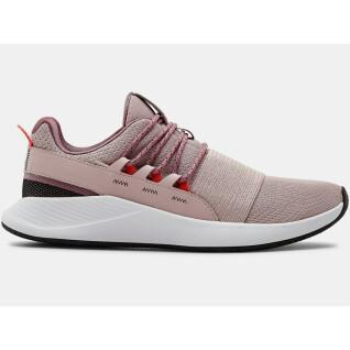 Shoes Women Lace Breathe Under Armour Charged