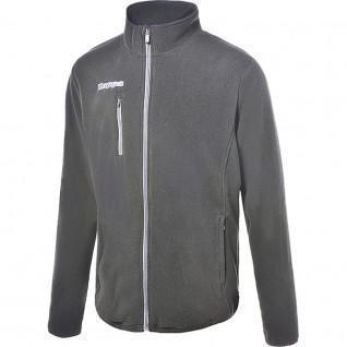 Fleece jacket Kappa Carcarella