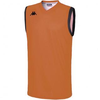 Kappa Cefalu junior basketball jersey