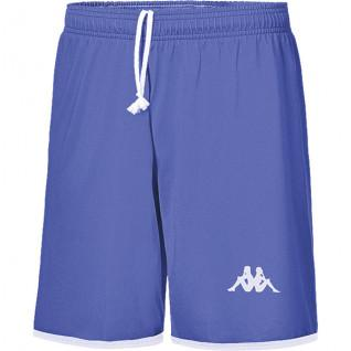 Kappa Norcia women's basketball shorts