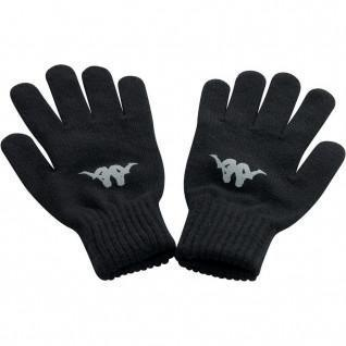 Set of 5 gloves Kappa Mazio
