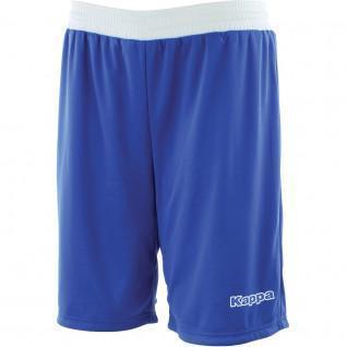 Reversible basketball shorts Kappa Ponazzi