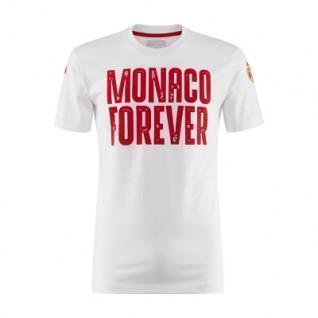 zeeshirc T-shirt AS Monaco