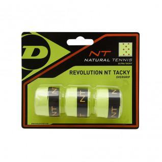 Grip Dunlop revolution tacky