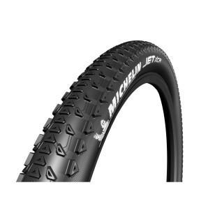 Soft tyre Michelin jet xcr 29x2.10 tubeless ready competition line 29x2.10 54-622