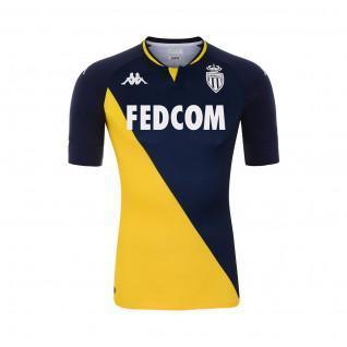 AS Monaco away shirt 2020/21