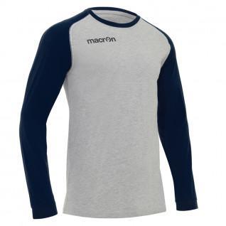 Long sleeve T-shirt Macron Wave [Size L]
