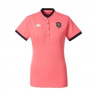 Women's polo shirt Stade Français 2020/21 leona